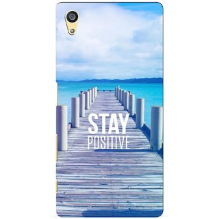 G.store Hard Back Case Cover For Sony Xperia Z5 68015