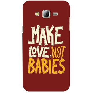 G.store Hard Back Case Cover For Samsung Galaxy J7 64290