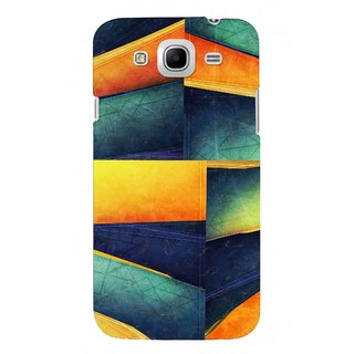 G.store Hard Back Case Cover For Samsung Galaxy Mega 5.8 I9150 64322