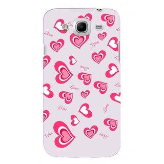 G.store Hard Back Case Cover For Samsung Galaxy Mega 5.8 I9150 64372