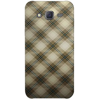 G.store Hard Back Case Cover For Samsung Galaxy J5 64131