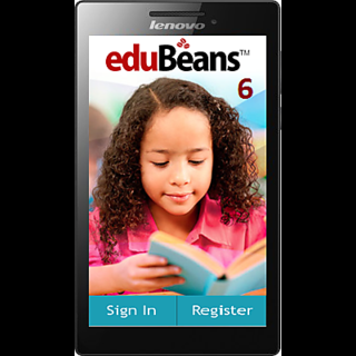 Edutab VI For Class 6 CBSE/ICSE Preparation Along With Tablet Lenovo A7-20F