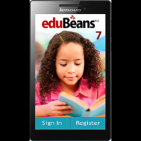 Edutab VII For Class 7 CBSE/ICSE Preparation Along With Tablet Lenovo A7-20F