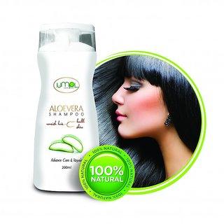 Umpl Aloe Vera Shampoo