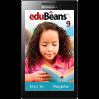 Edutab IX For Class 9 CBSE/ICSE Preparation Along With  Tablet Lenovo A7-20F