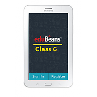 Edutab VI For Class 6 CBSE/ICSE Preparation Along With  Tablet Samsung T-116