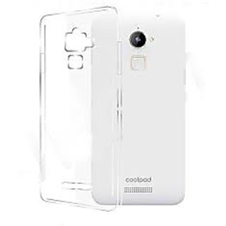 Ultra Thin Transparent Back Cover for Coolpad Note 3 Lite Mobile Phone