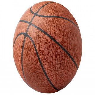 Shoppers Basketball (Size-5) - Assorted