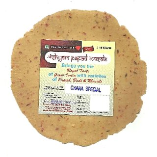 Chana Special Papad