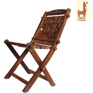 Cottage Emporium Chair Bell Sheesham Wood