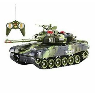 Toy War Tank 9993 From Amayra Store