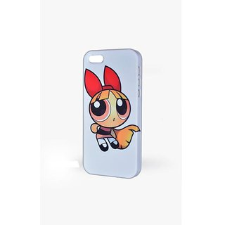 Tuzech Powerpuff Girl Bubbles case For I Phone 6plus6Splus