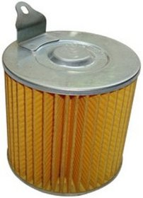 Air filter activa old model