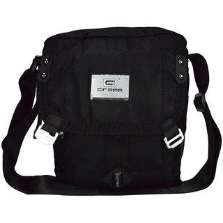 Cropp Ultra Light Sling Bag,Black emzcroppSB4292black