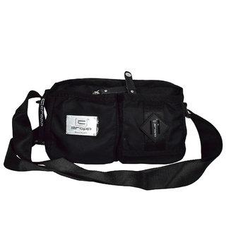 Cropp Ultra Light Sling Bag,Black emzcroppSB5222black
