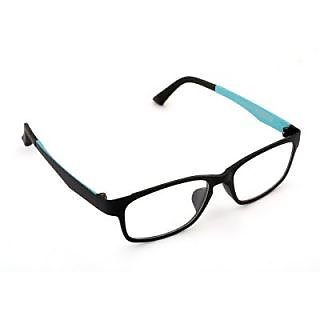 Elijaah Full Rim Rectangle Frame (54 mm)