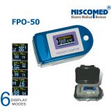 Niscomed Pulse Oximeter (FPO-50)