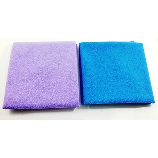CHHOTE JANAB BABY MEDIUM DRY SHEET (SET OF 2)