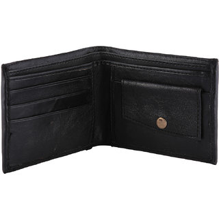Serebroarts Mens Wallets, Quality Pure and genuine Leather Wallet