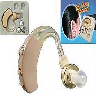 Buy Cyber Sonic Sound Enhancer Aid Machine for Ear Hearing ...