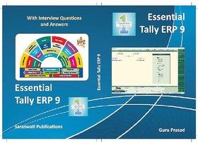 Essential Tally ERP 9