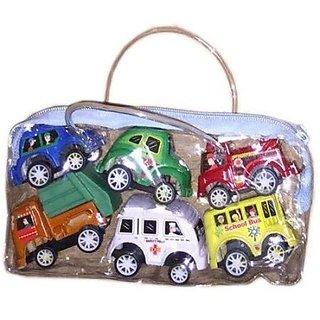 Buy 6 Pcs Car Toys Online Get 51 Off