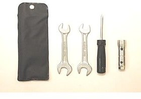 Techamazon bike and scooter tools kit