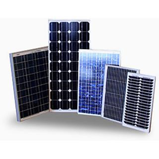 Techamazon - solar panel - 12V/5watt with Aluminum body free