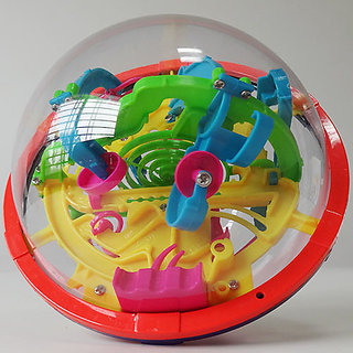 Intellect a Ball - 3D PUZZLE