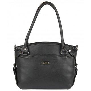 Merci Abbey Black Handbag