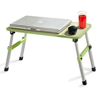 Buy Gadget Multi Purpose Color Foldable Wooden Study Table
