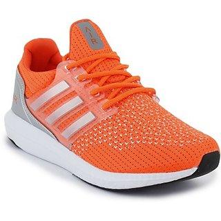 AIR LIFESTYLE orange Running Shoes(Orange)