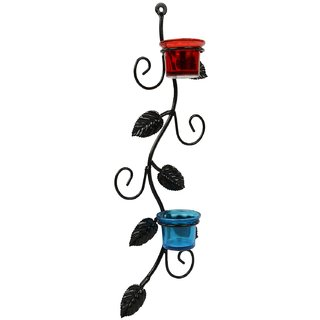 Better Living Iron Cup Candle Stand