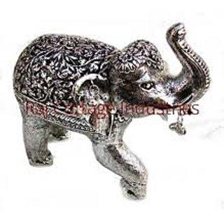 Brass Handicrafts - Hathi