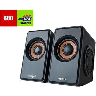 Frontech Frontech Multimedia Speaker 2.0 JIL 3400 Laptop Speakers