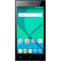Micromax Canvas Xpress 4G Q413 (3 GB, 16 GB, Blue)