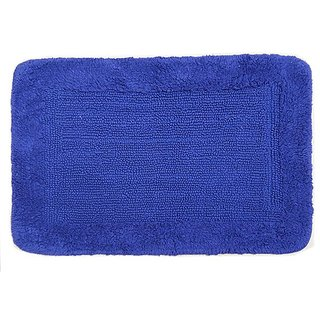 Bath Mat - Door Mat - For Bathroom - Washroom Floor - Best Quality 50X70 Cm