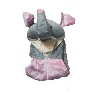 Elephant Fancy Dress Costume For Kids