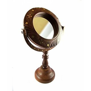 myWoodKart fancy mirror