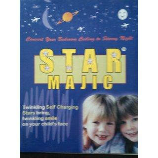 Magic Glow Stars Sky For Children Room Ceiling