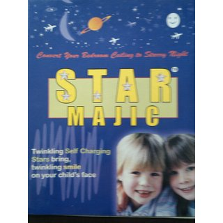 Magic Glow Stars Sky For Children Room Ceiling