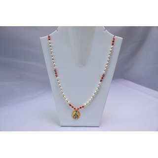 Beads Types Fashionable Chain With Pandants For Mans And Women