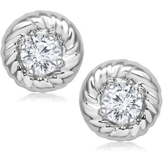 Meenaz Earrings Daimond Earrings For Women - T329