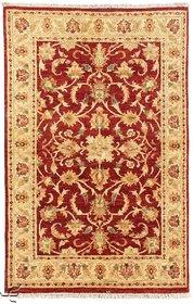 Red Blended Carpet