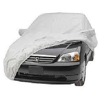 Car Cover For Honda City ZX - Silver Universal