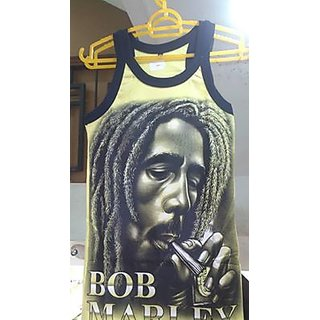 Bob marley vest