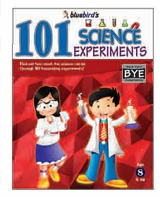 101SCIENCE EXPERIMENTS