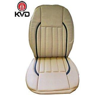 KVD Autozone Leatherite Car Seat Cover For Tata Nano