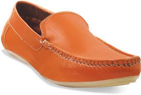 Adybird Avocado Men's Tan Loafers