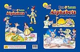 Fun Learn Alphabet For Kids